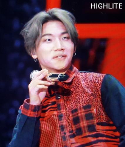 BIGBANG Hajimari No Sayonara Osaka Event 2 2016-12-29 (21)