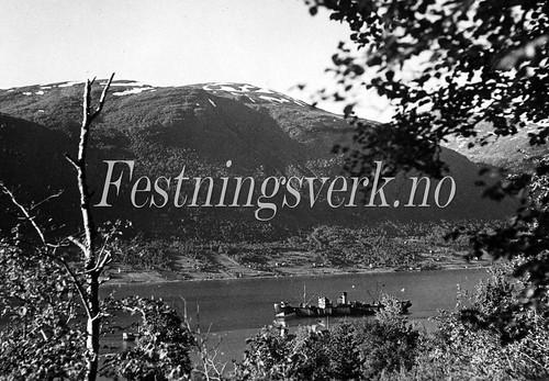 Åndalsnes (1408)