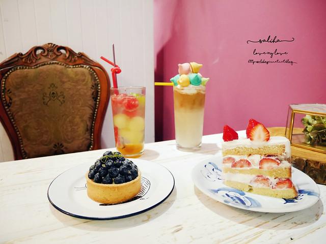 Bonnie sugar善導寺站台北車站附近咖啡餐廳下午茶 (21)