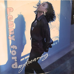PENNY FORD:DAYDREAMING(JACKET A)