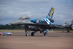 F-16C Fighting Falcon - Hellenic Air Force