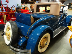 1929 Chrysler Imperial Model 80 Convertible Coupe with Locke Body '3P 82 63' 04