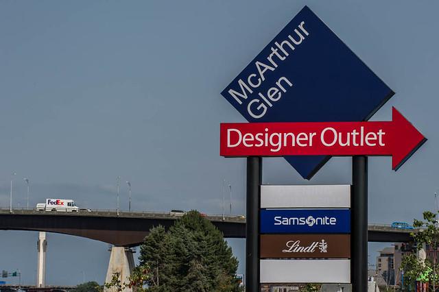 Richmond Designer Outlet