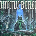 DIMMU BORGIR GODLESS SAVAGE GARDEN (CD)