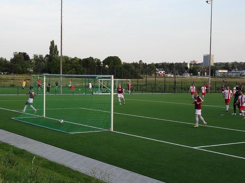 RW Bonn-Lessenich v Türk Gencligi Euskirchen