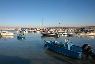 Torre a Mare. La marina dei nojani front