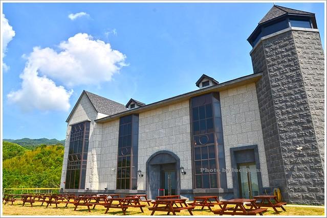 宜蘭金車知性之旅+威士忌酒廠蘭花園水產養殖城堡咖啡043-DSC_9337-
