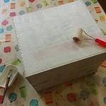 Carton mystère - 10