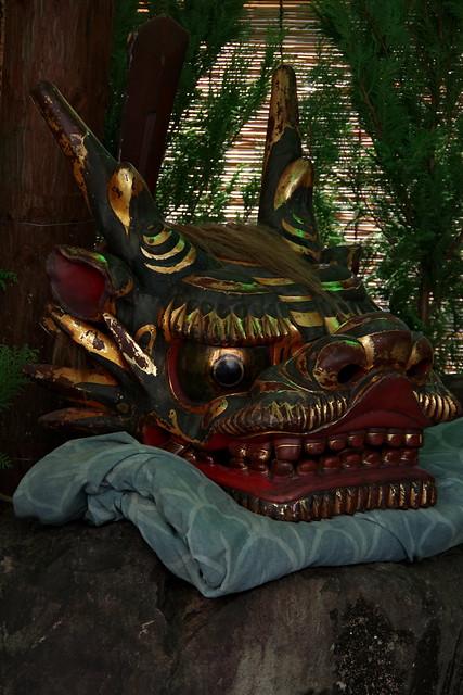 Tsukuda-Sumiyoshi Shrine Festival 2015 37