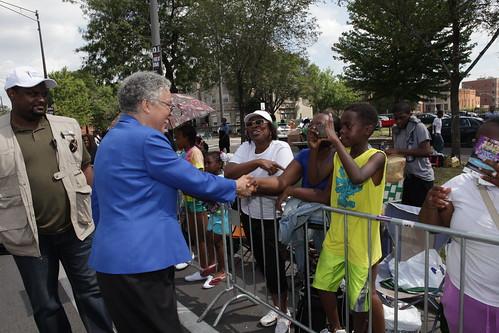 2015 Bud Billiken Parade (209)