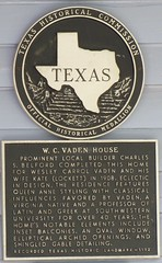 Photo of Black plaque number 25740