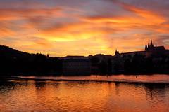 [2012-08-18] Hradčany | Prague Castle