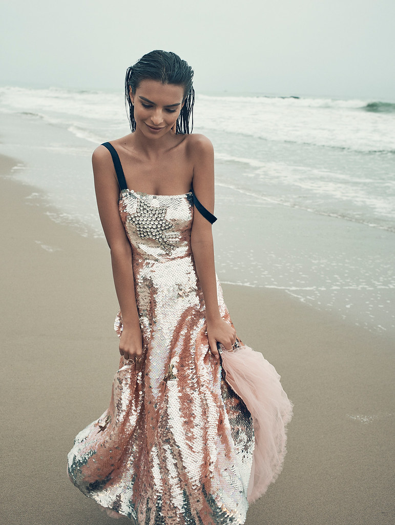 Эмили Ратайковски — Фотосессия для «C California Style» 2016 – 4