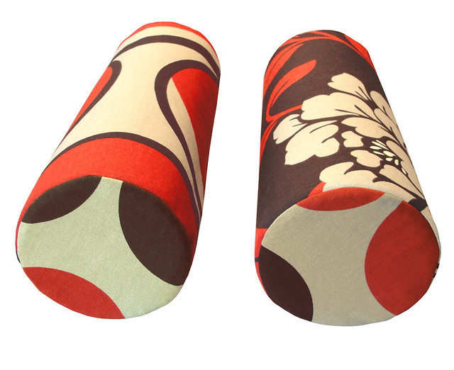 Roll Pillows (Rolkussens)
