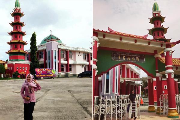 Masjid Cheng Ho 2