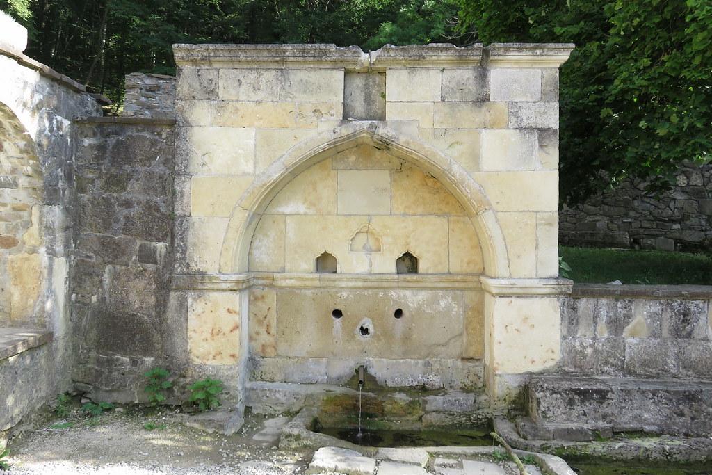 Staryi Krym, S. Khach monastery, 2016.06.24 (11)