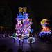 "Nighttime Parade ""Tokyo Disneyland Electrical Parade Dreamlights"" by kumakichi"