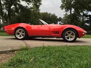 1969 corvette restomod   S*H*G   Flickr
