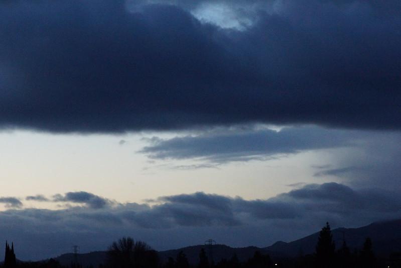 2017-01-23 Cloudy Sunrise [#2]