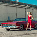 1969 Ford Galaxie Convertible by spotandshoot.com