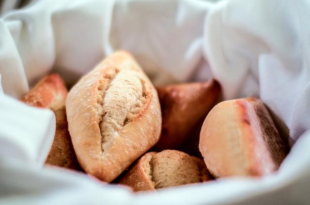 GFC bread