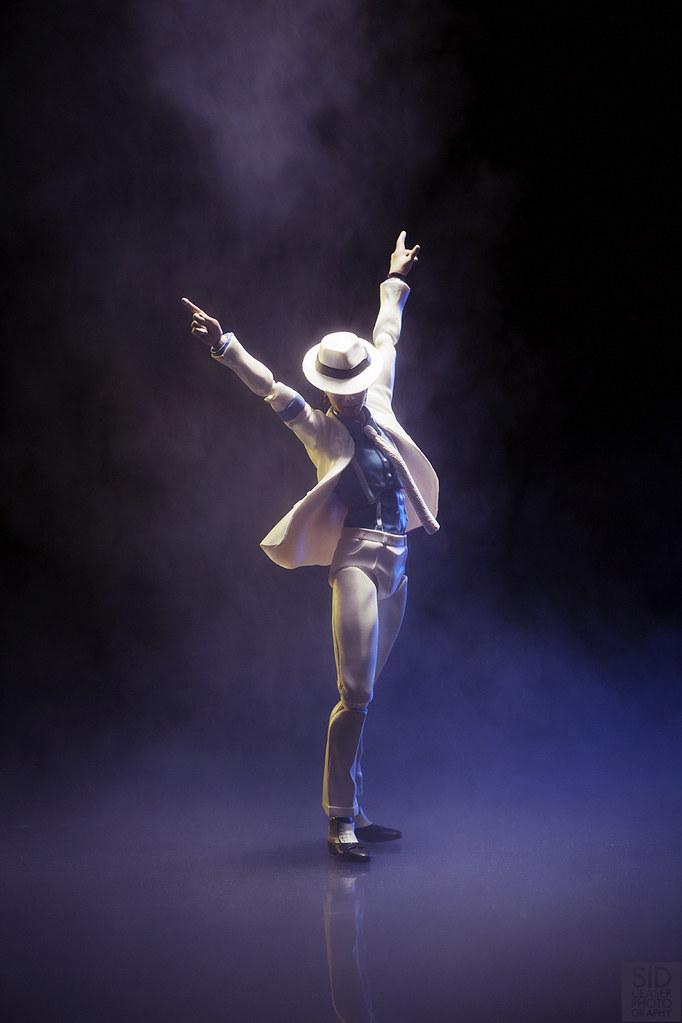 Michael Jackson S.H. Figuarts