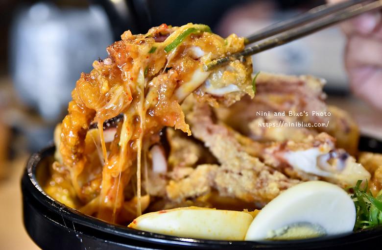 台中韓式美食中科釜山拉麵23