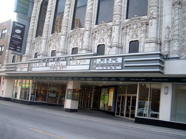 Landmark Century Cinema 56