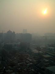 Sunrise [Beijing]