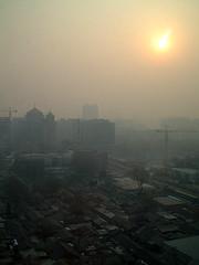 Sunrise [Beijing]