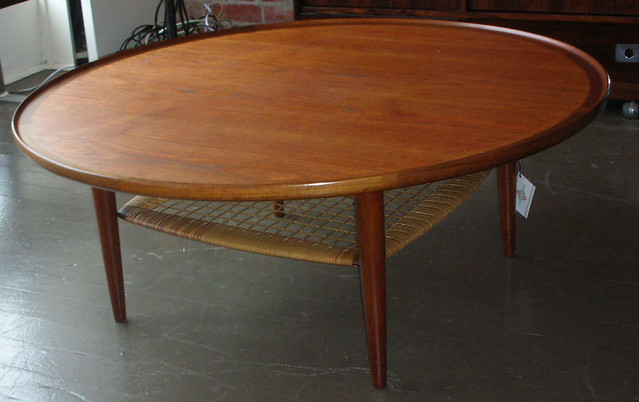 Selig Coffee Table