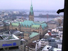 Hamburg Panorama 1