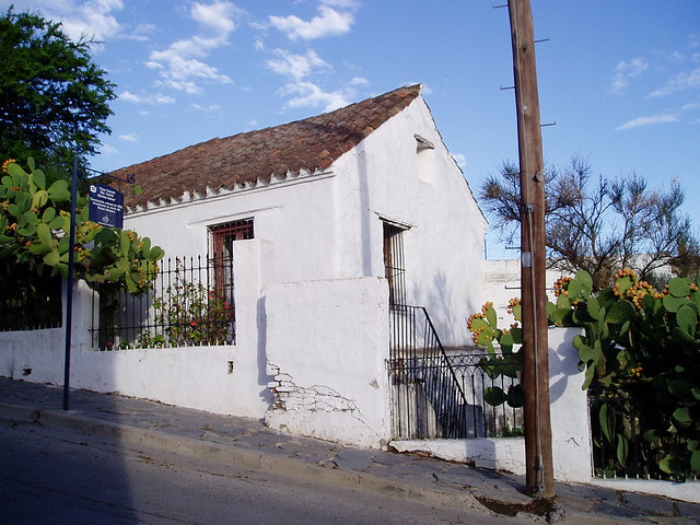 Casa de la carlota flickr photo sharing - Casas en la provenza ...
