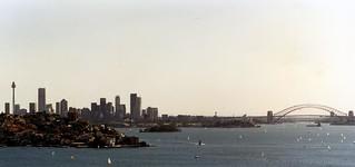 Sydney, NSW, Australia, 1986