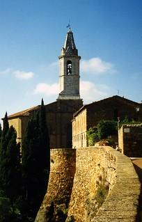 Montepulciano, Tuscany, Italy, 1999
