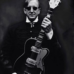 T-Bone Burnett:  New Record May 14