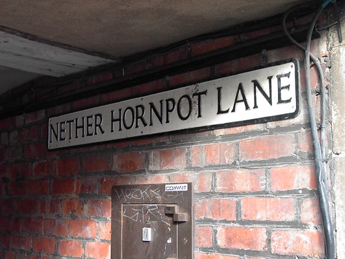 Nether Hornpot Lane