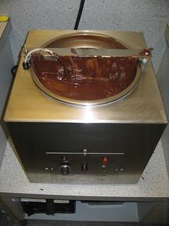 Temperiergerät für die Gastronomie
