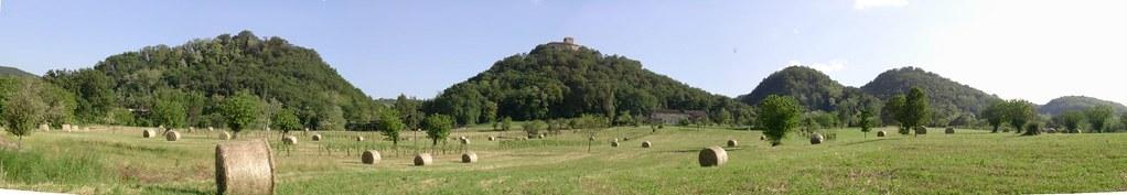 Quattro Castella
