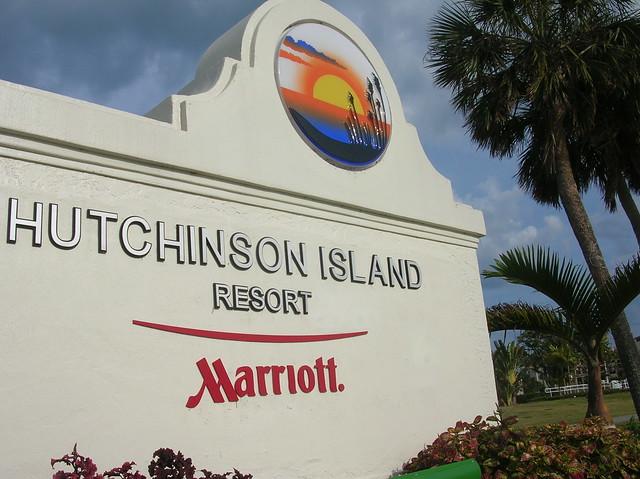 Marriott Hutchinson Island Jensen Beach Fl