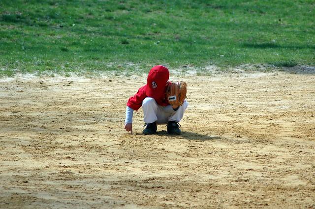 Surprise the Shortstop!