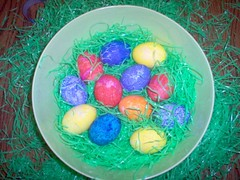 dessert(0.0), food(1.0), easter egg(1.0), easter(1.0),