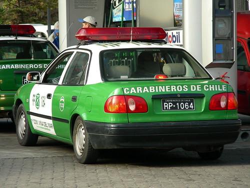 Carabineros de Chile