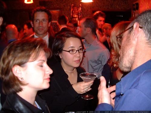 christine beck, gleeco, 2000-11-18, cocktai… dscf0839