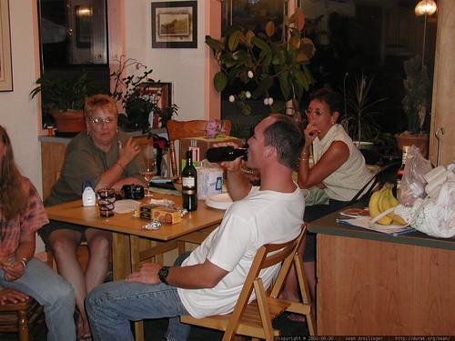 david douglas, julee beasley, amber, keith,… P6300024
