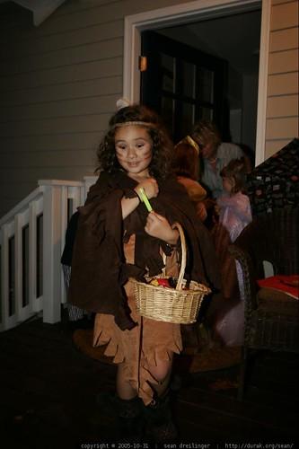 aidan   native american costume
