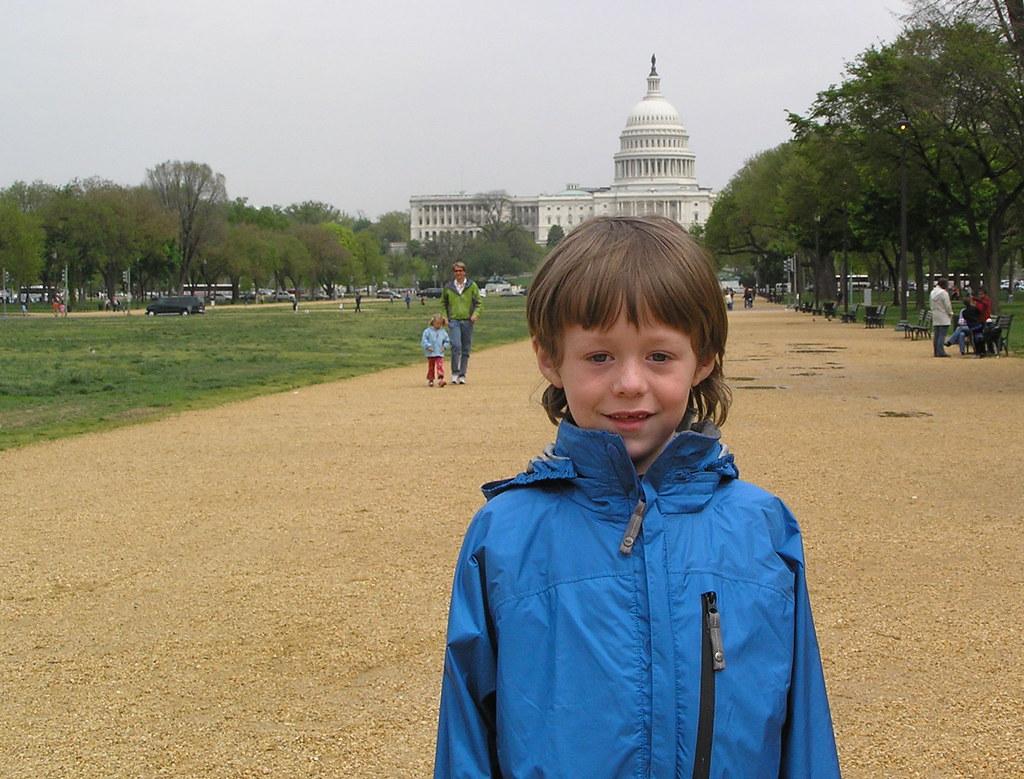 Capitol Jack.