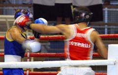 modern pentathlon(0.0), muay thai(0.0), striking combat sports(1.0), professional boxing(1.0), individual sports(1.0), contact sport(1.0), sports(1.0), combat sport(1.0), shoot boxing(1.0), kickboxing(1.0), sanshou(1.0), punch(1.0), amateur boxing(1.0), boxing(1.0),