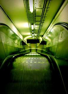 Green ambition