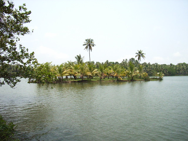 Backwater Kerala Tour Package